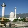 Hazratbal Mosque Vijaywada