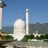 Hazratbal Mosque