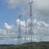 Powerlines Crossing Karmsund