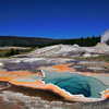 Heart Spring - Yellowstone - USA