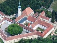 Heiligenkreuz Abbey
