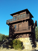 Henness Ridge Fire Lookout
