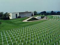Henri-Chapelle American Cemetery