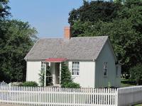 Herbert Hoover National Historical Site