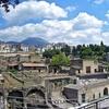 Herculaneum Panorama