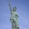 Hermannsdenkmal Statue