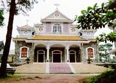 Hermitage Bien Duc Thien An