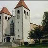 Herz-Jesu-Pfarrkirche