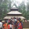 Hadimba Devi Temple