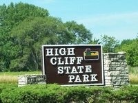 High Cliff State Park