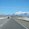Highest Peak In Wasatch Range