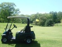 Highland Greens Golf Course