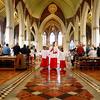 High Mass At St John The Divine