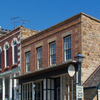 High Street Mineral Point