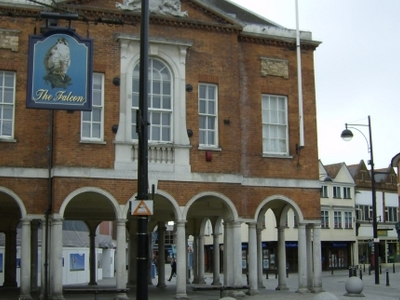 High  Wycombe  Guildhall