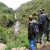 Hiking Semien Mountains ET Amhara