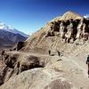 Hiking Upper Mustang - Nepal Annapurna