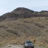 Hiko Range Nevada