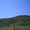 Hill Of Molpa Near Palinuro