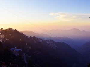 Hill Queen Shimla Tour Photos