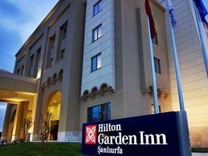 Hilton Garden Inn Sanliurfa