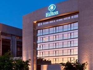 Hilton Madrid Airport - Spain