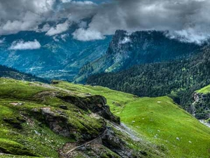 Himachal Holiday Package Photos