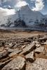 Himalaya Landscape - Leh-Ladakh - J&K
