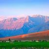 Himalaya Mountains Landscape J&K