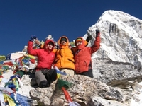 Himal Mandap Treks & Expedition