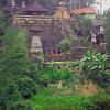 Hindu Temple In Ubud