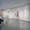 Hirshhorn Museum Inner Gallery