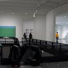 Hirshhorn Museum Outer Gallery
