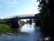 Hissey Bridge