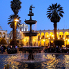 Historic Centre Of Arequipa