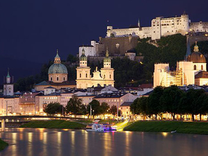 Grand Salzburg City Tour including Hellbrunn Palace and 24 Hour Salzburg Card Photos