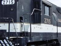 Historic Railroad Shops