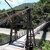 Historic Tauranga Bridge