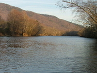 Hiwassee River