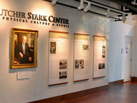 H.J. Lutcher Stark Center