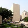 HK Cultural Centre - Front View