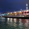 HK Ocean Terminal Dusk View