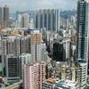 Hong Kong Tai Kok Tsui