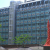 The Kadoorie Biological Sciences Building