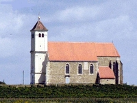 Hl Abt Leonhard Pfarrkirche