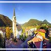Hl St Stephan Kirche Kirchdorf Tyrol Austria
