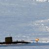 Hmstireless On Prudhoe Bay