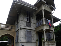 Hofilena Ancestral House