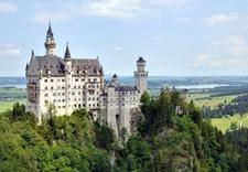 Hohenschwangau Schloss Neuschwanstein