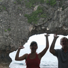 Holding Up Mountains - Niue